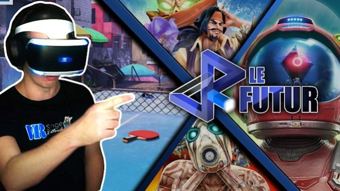 VR Le Futur #59 : L'expérience VR de Spider-Man en gameplay exclusif