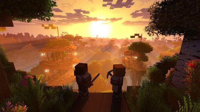 Notch (Minecraft) est-il en train de teaser son nouveau jeu/projet ?