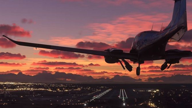Flight Sim World se crashe définitivement