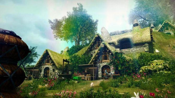 ArcheAge : Le MMORPG s'agrandit et sort sa plus grosse extension
