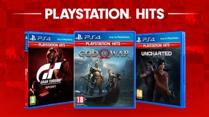 PS4-Xbox One : Les listes des jeux, et exclusivités, les mieux vendues aux États-Unis révélées