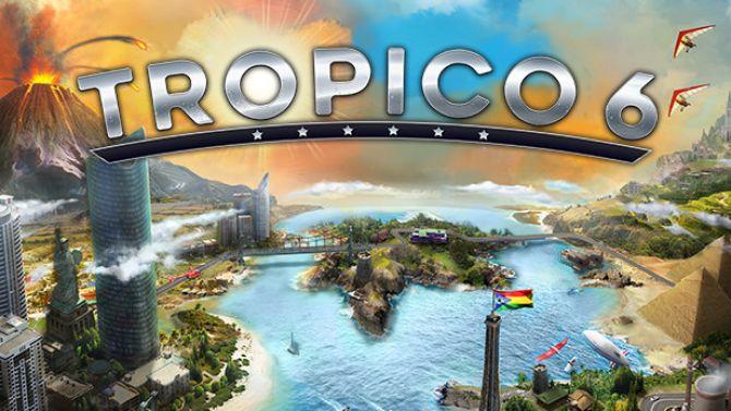 Tropico 6 instaure sa dictature sur consoles, la bande annonce