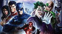 Test : DC Universe Online (PS3)
