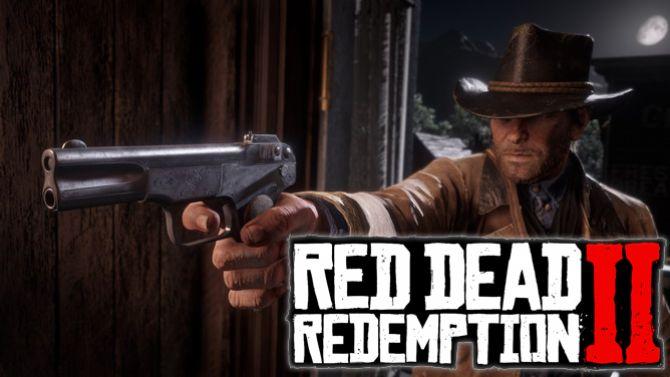 Red Dead Redemption 2 PC : Rockstar offre 2 jeux pour chaque précommande sur son launcher