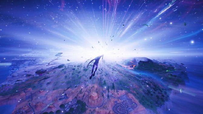 Fortnite : Saison 11 ou Fortnite Chapitre 2 ? Le mystérieux leak d'Apple en images
