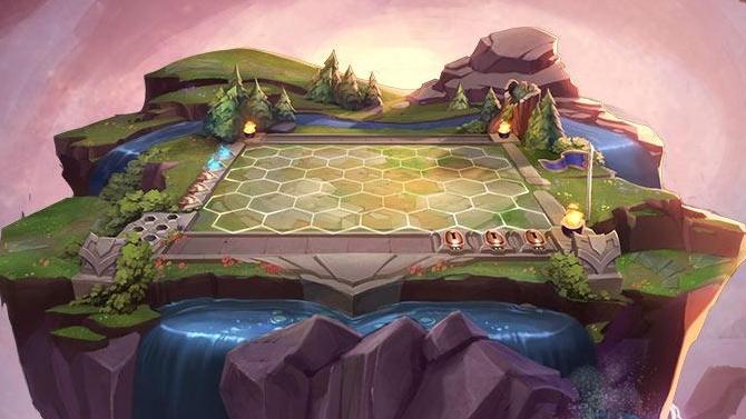League of Legends : Quel avenir pour Teamfight Tactics ? Riot parie sur l'esport