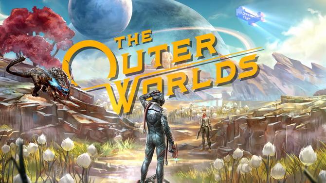The Outer Worlds montre les 40 premières minutes du jeu