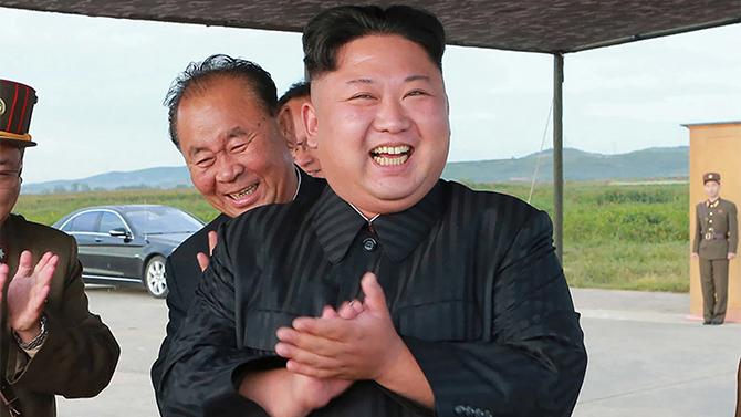 La Corée du Nord aussi possède ses salles d'Arcade
