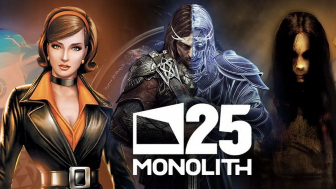Monolith Productions fêtera ses 25 ans en direct sur Twitch