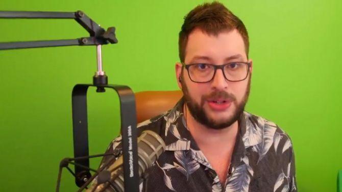 Le streamer Shroud quitte Twitch et annonce son arrivée sur Mixer, rejoignant Ninja
