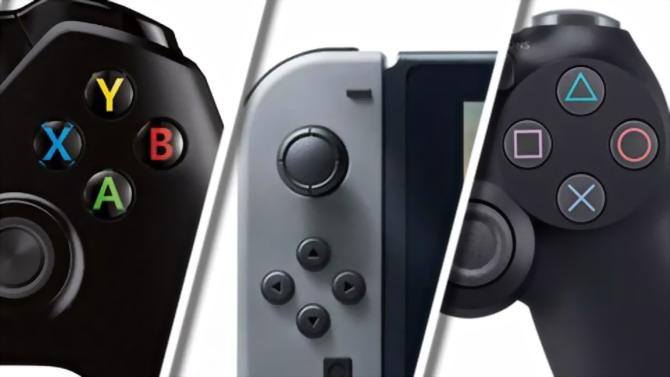 TOP 5 des meilleures ventes Jeu Vidéo en France semaine 41 de 2019 : EA Sports toujours dans le game