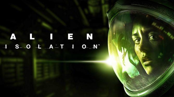 Nintendo Switch : Alien Isolation fait croquer sa date de sortie