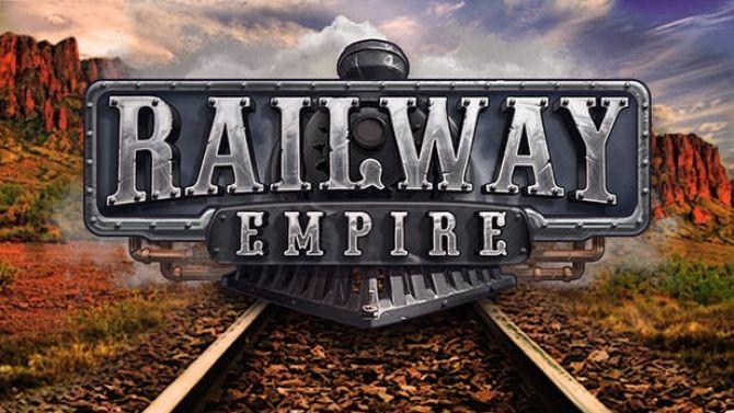 Railway Empire s'arrête en gare de Nintendo Switch