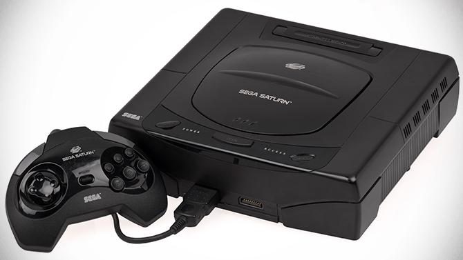 Dreamcast, Mega Drive et Saturn transformées en chargeurs pour smartphones, infos et images