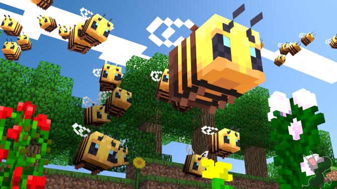 Minecraft : Dungeons dévoile 30 minutes de gameplay
