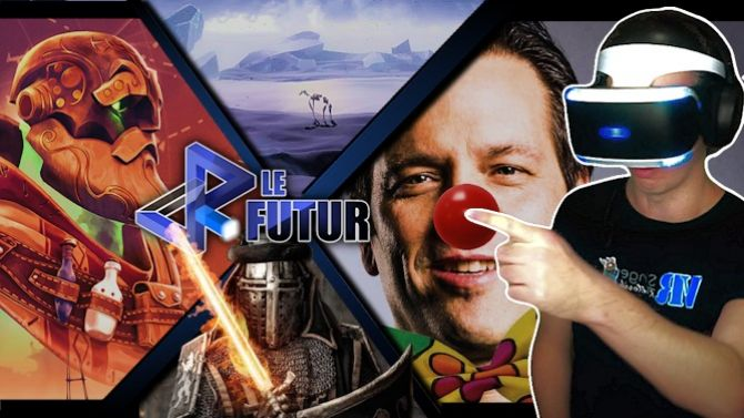 VR Le Futur #69 : Half-Life Alyx, Oculus Link, Deemo Reborn... + toute l'actu de la semaine !