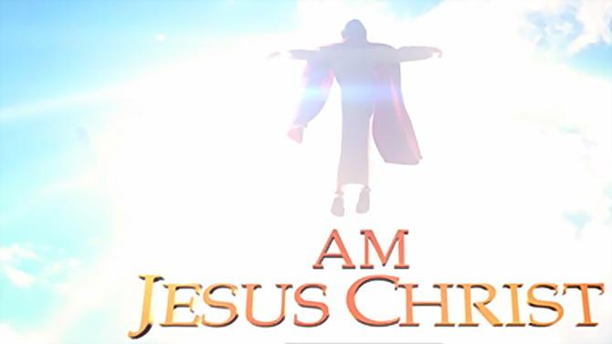 I Am Jesus Christ : Un jeu 50% homme, 50% Dieu et 100% sauveur s'annonce en vidéo