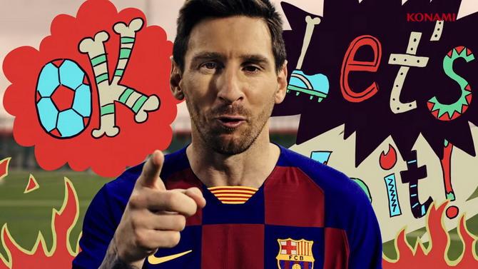 eFootball PES 2020 : l'eFootball.Pro se rapproche, l'AS Monaco accueille son 3e joueur