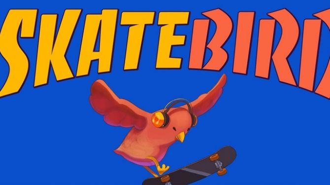 Indie World : SkateBIRD s'annonce sur Switch et PC, quel est le ... ?