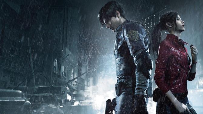 Resident Evil 3 : Le studio de l'ancien PDG de PlatinumGames participe au développement