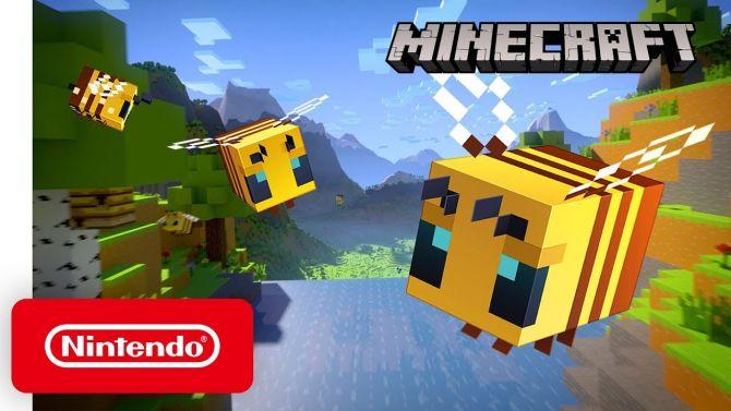Minecraft détrône Fortnite sur YouTube et fait des milliard de vues