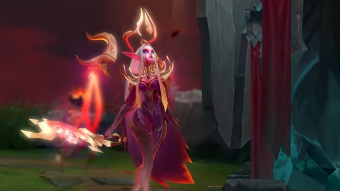 De nouveaux jeux à venir dans l'univers de League of Legends avec l'éditeur Riot Forge