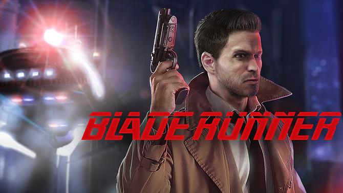 Blade Runner : Le point and click culte officiellement de retour sur GOG