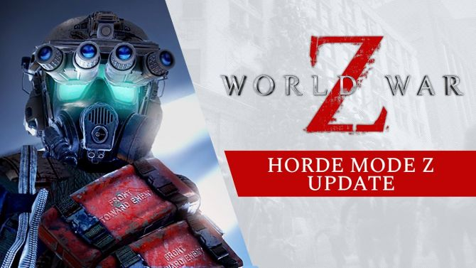 World War Z : La saison 2 déverse ses zombies (et son contenu)