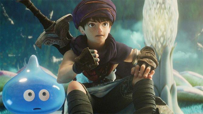 Dragon Quest Your Story : L'auteure des romans attaque le film d'animation en justice