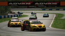 RACE On : premières images de course