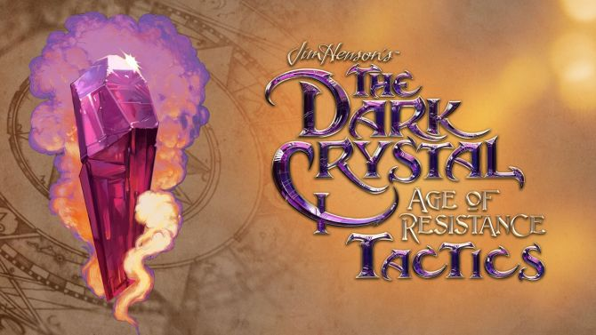 The Dark Crystal Age of Resistance Tactics montre son gameplay