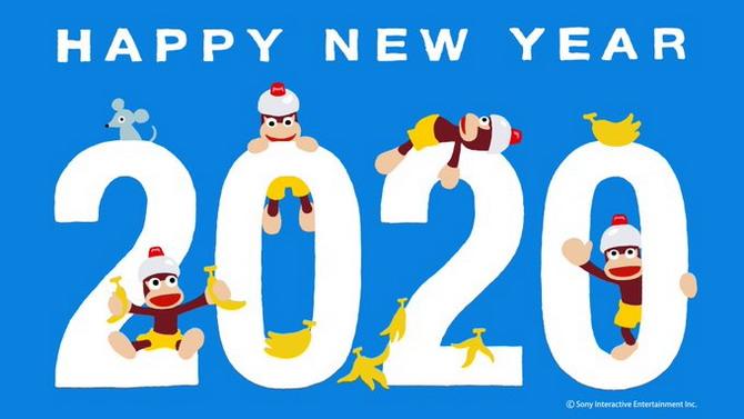 Ape Escape de retour en 2020 ?