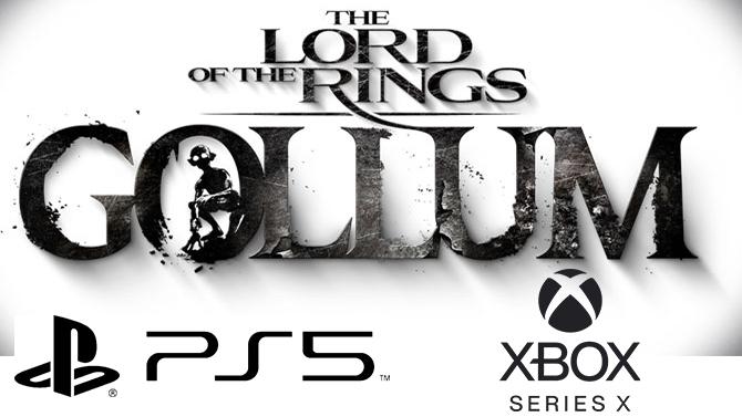 The Lords of the Rings Gollum confirmé sur PS5 et Xbox Series X, le plein de nouvelles infos