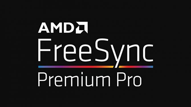 CES 2020 : Le label AMD FreeSync se divise désormais en 3