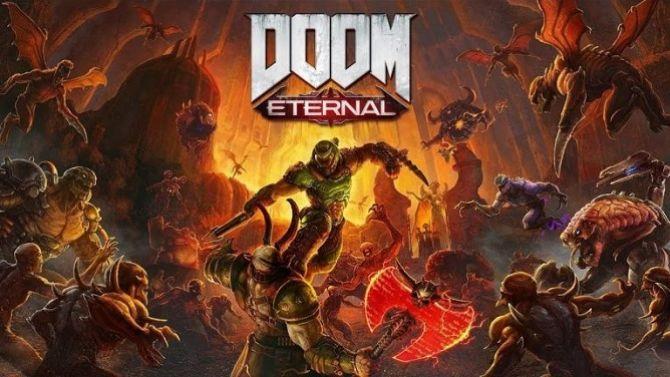 E3 2019 : DOOM Eternal révèle son édition collector, vous allez casquer