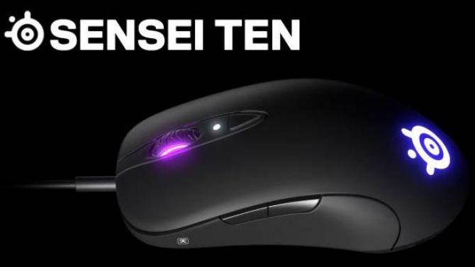 SteelSeries annonce la souris Rival 3 et les claviers Apex 3 et 5, classiques et abordables