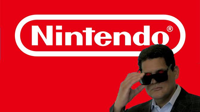 Reggie Fils-Aimé revient sur le succès de Nintendo et tacle la concurrence au passage