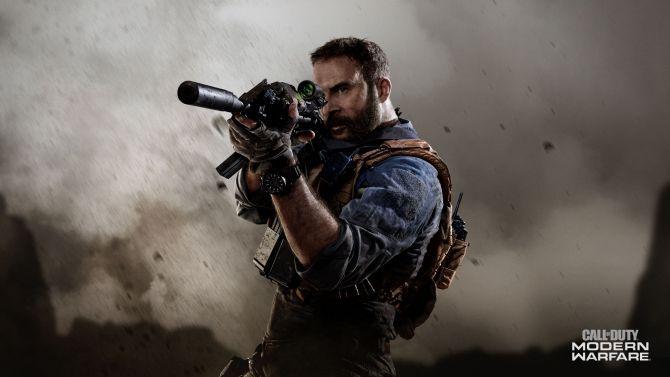 Call of Duty Modern Warfare : Le multijoueur de la licence le plus joué de cette génération