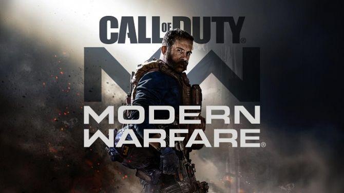 Call of Duty Modern Warfare : La map du Battle Royal révélée par erreur ?