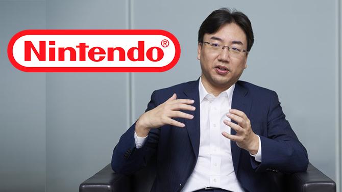 Nintendo Switch : Furukawa s'exprime sur sa durée de vie, la next-gen, et la Switch Lite