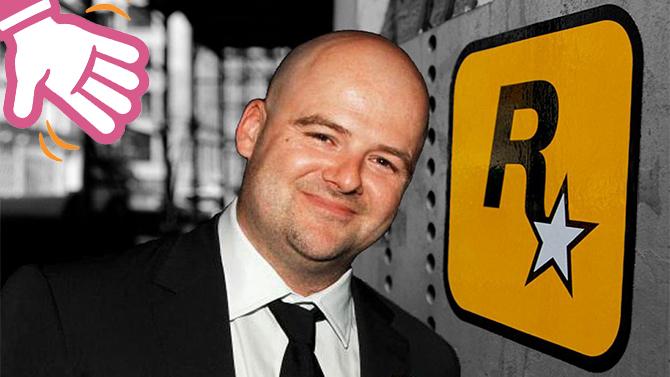 Rockstar : Take-Two n'a pas très envie de s'exprimer sur le départ de Dan Houser