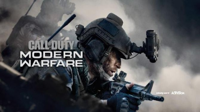 Call of Duty Modern Warfare : Régler ses comptes sur Rust en 1v1 sera bientôt possible