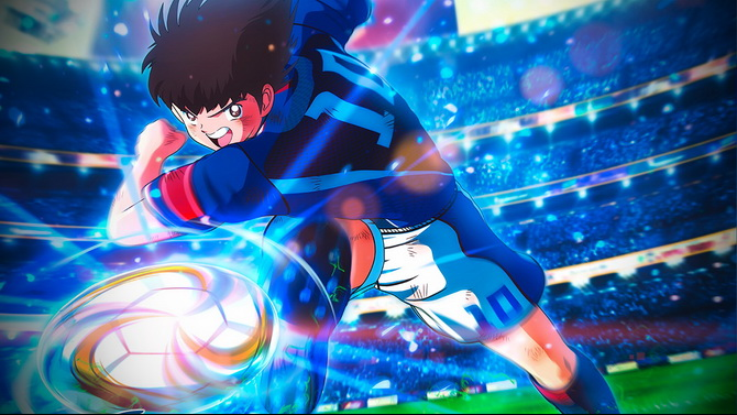 Captain Tsubasa Rise of New Champions donne des précisions sur son mode Histoire