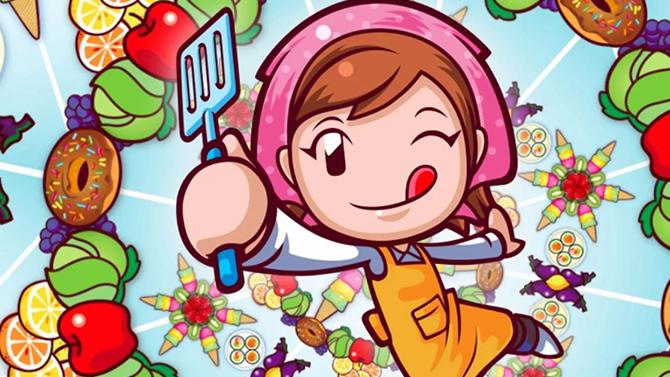 Cooking Mama Cookstar : Un trailer en fuite dévoile la date de sortie du prochain épisode