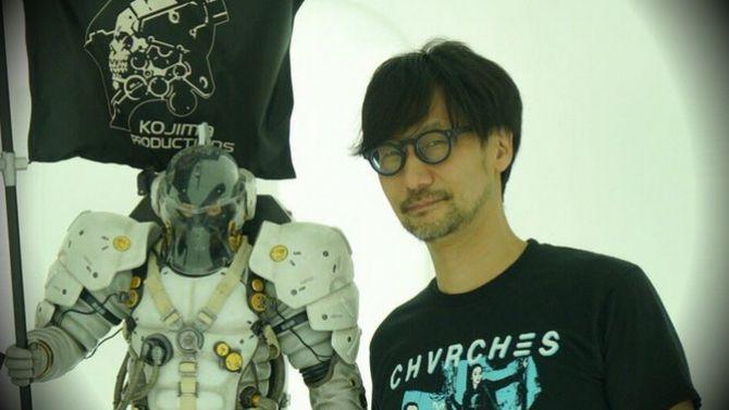 Death Stranding : Hideo Kojima teaserait-il du nouveau pour cette année ?