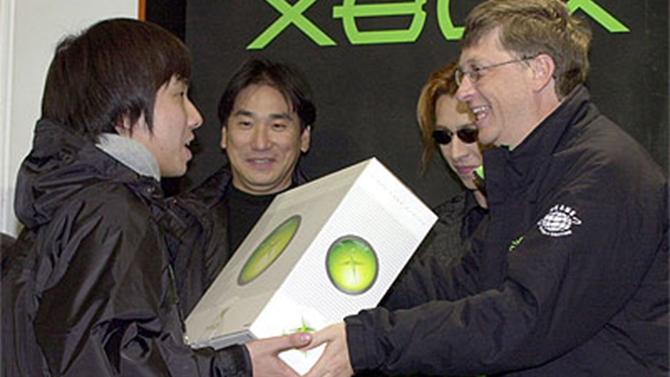 """Xbox : Une vidéo et une révélation """"choc"""" sur le lancement japonais de la première Xbox"""
