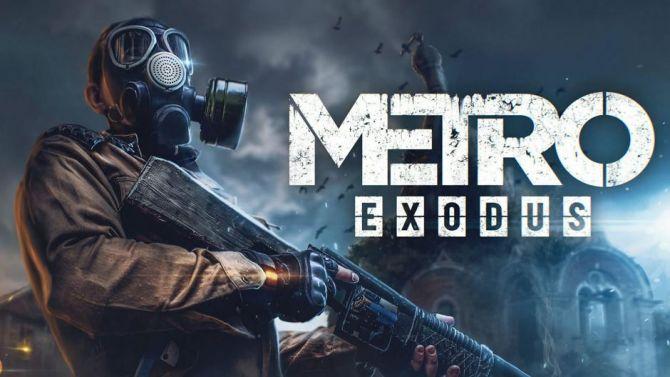 4A Games (Metro Exodus) est à fond sur le RTX pour ses futurs jeux