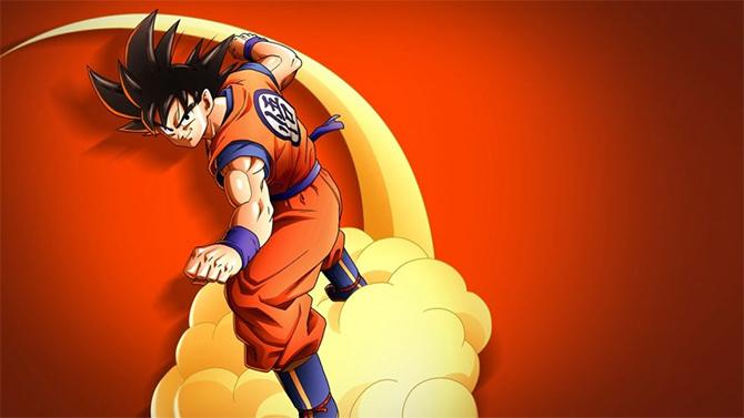 Dragon Ball Z Kakarot cartonne en dématérialisé et établit un nouveau record, les chiffres