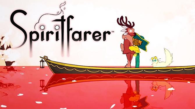 Spiritfarer : Le jeu de Thunder Lotus dévoile ses différentes phases de gameplay