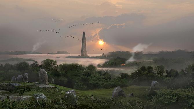 WiLD : Le jeu de Michel Ancel refait surface avec de magnifiques images